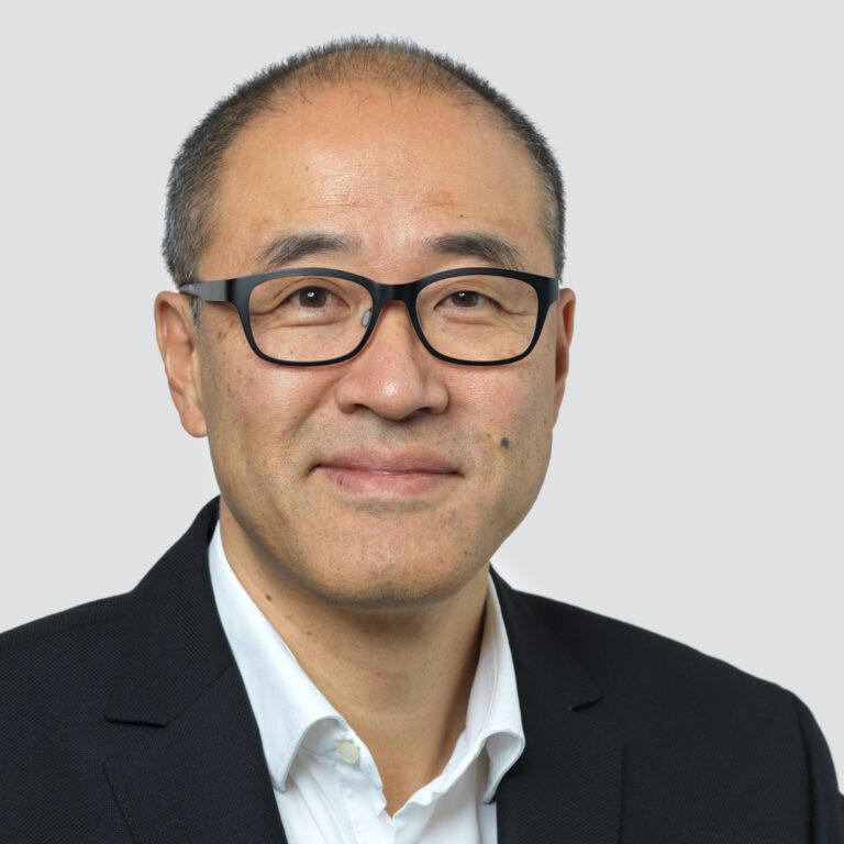Sang-II Kim