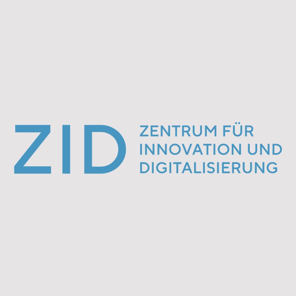 Zentrum für Innovation und Digitalisierung ZID