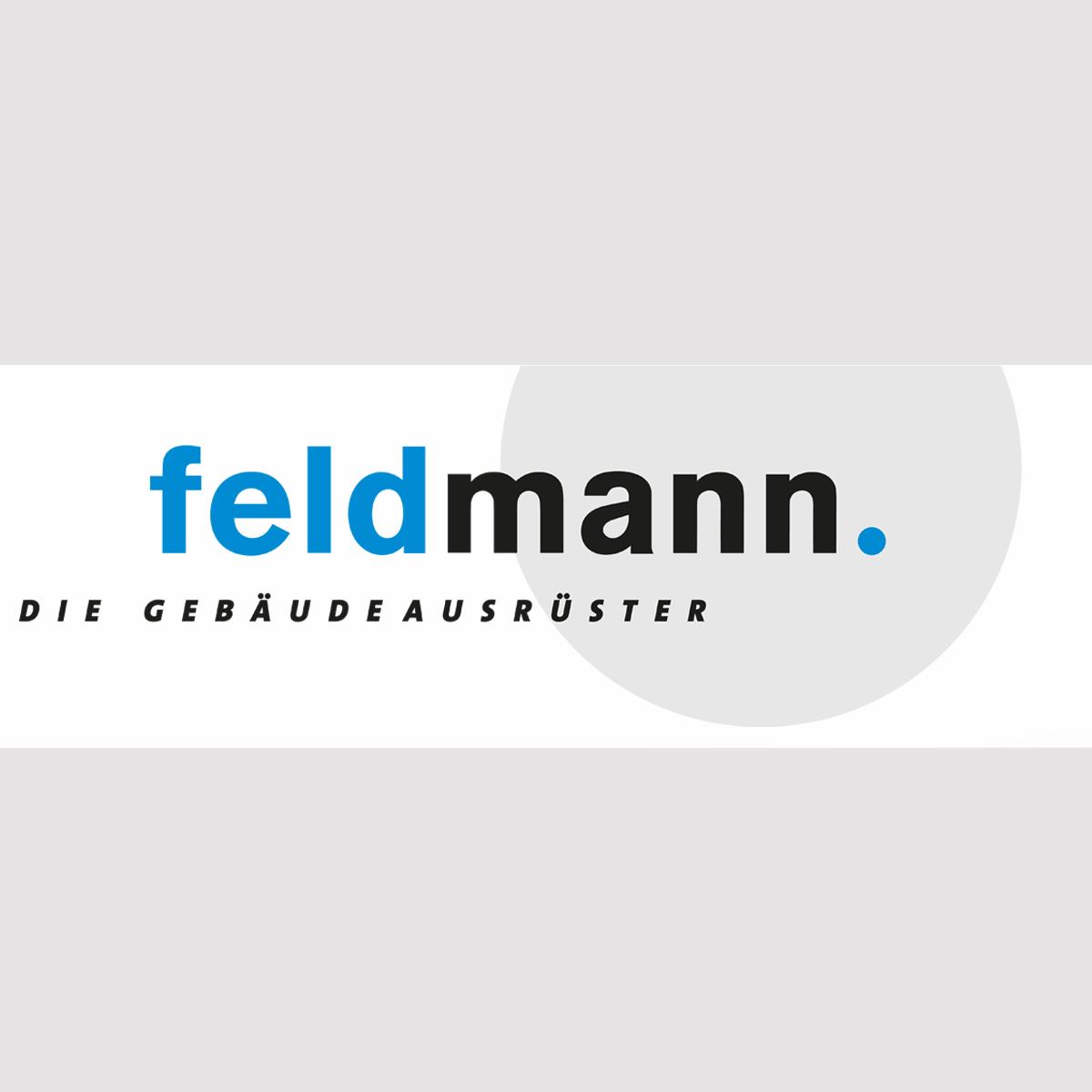 Feldmann AG Logo