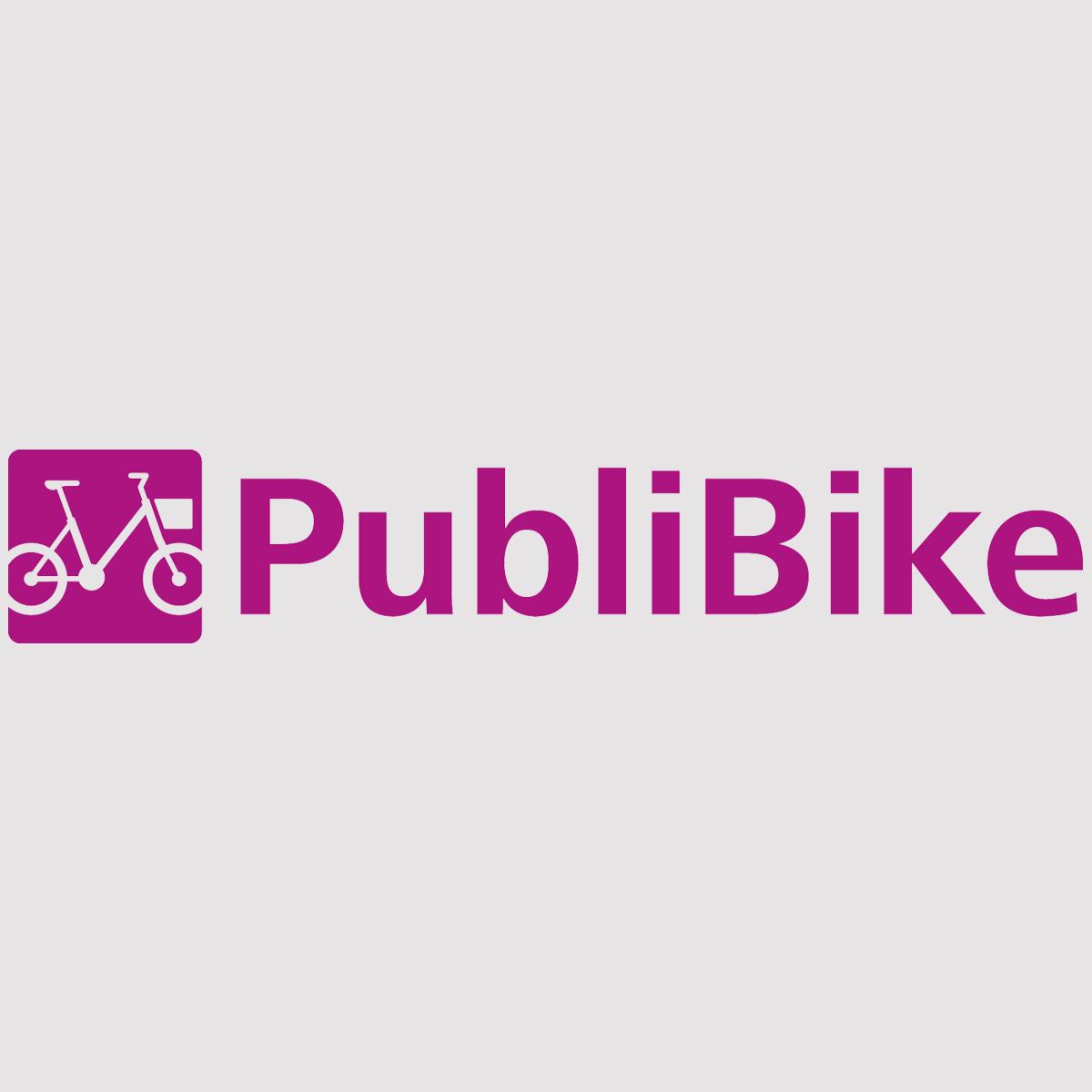 PubliBike AG - Bronzepartner Smart City Bern