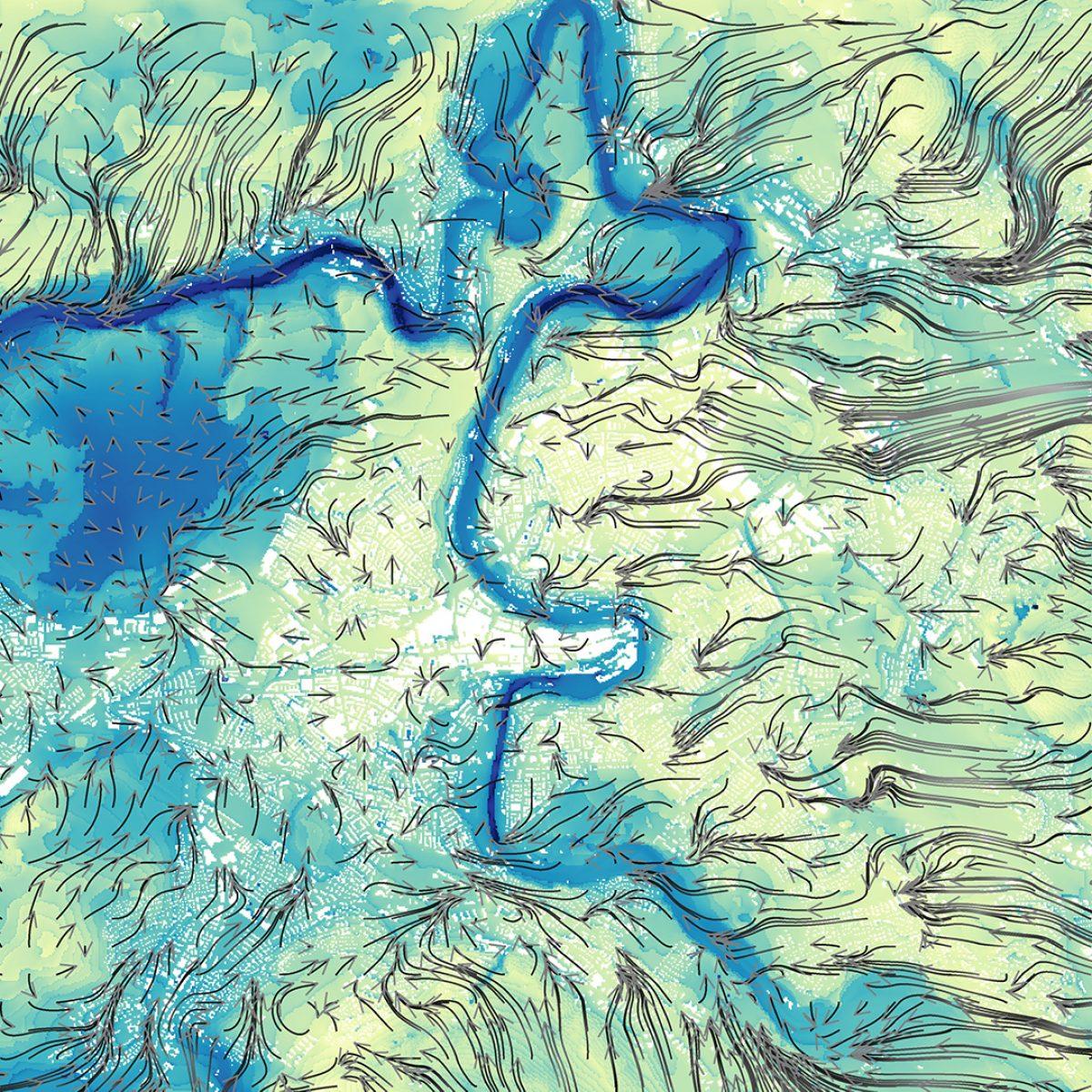 Projekt Mikroklima Bern