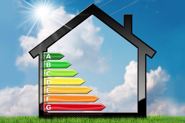 Energielösungen für Gebäude