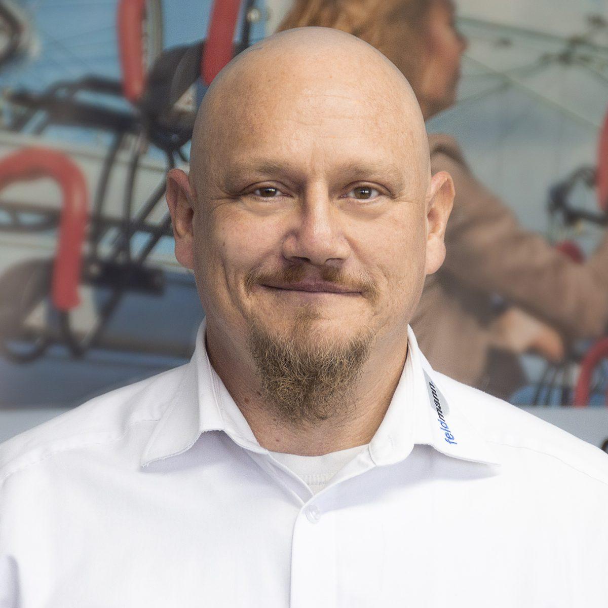 Experte Werner Hermann