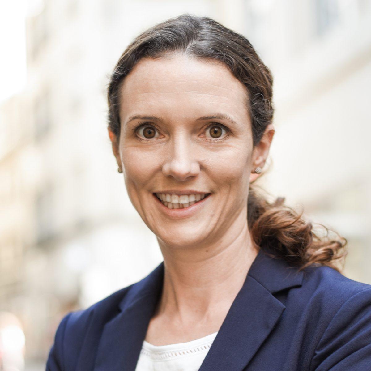 Kathrin Engler Expertin