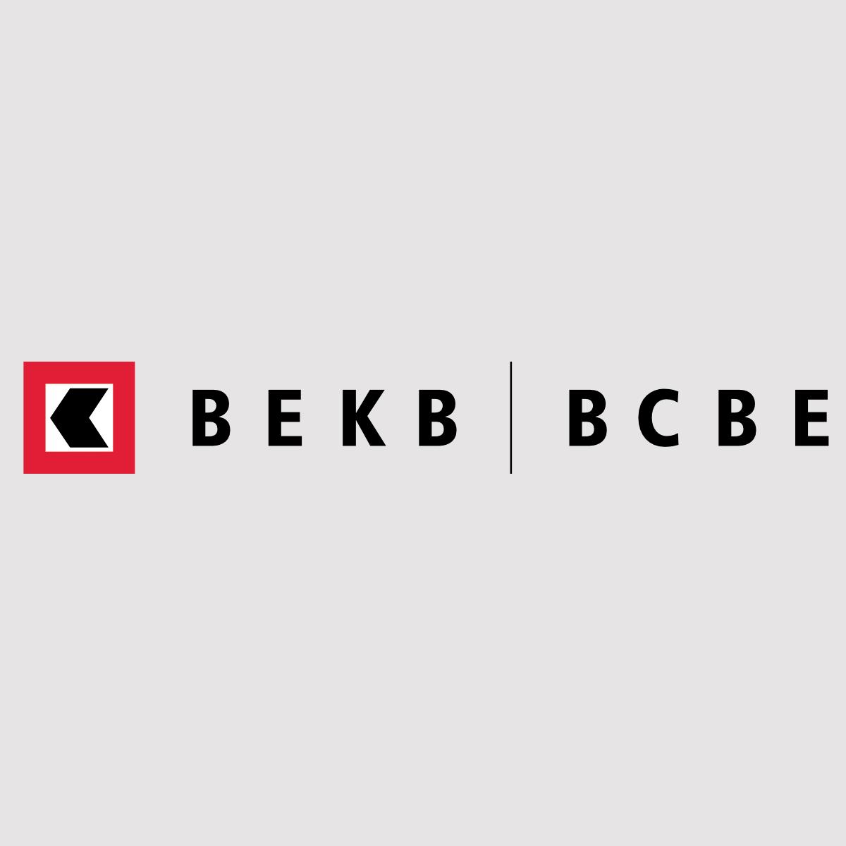BEKB | BCBE