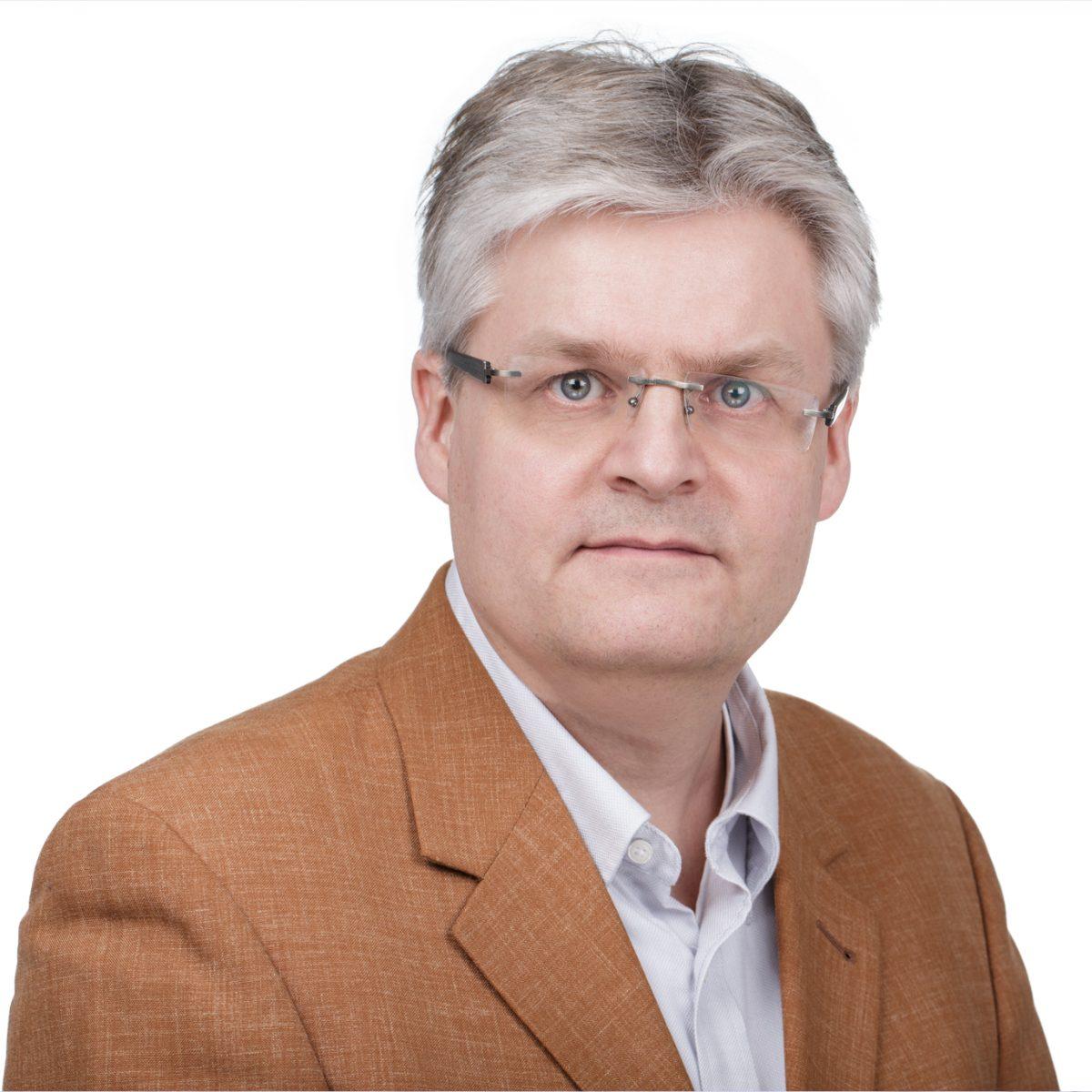 Stephan Haller BFH