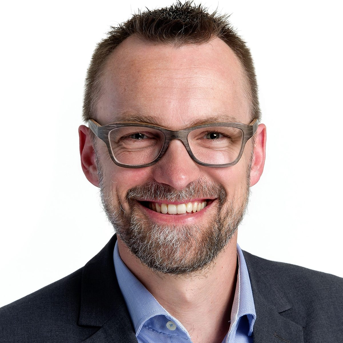 Matthias Stürmer Universiät Bern