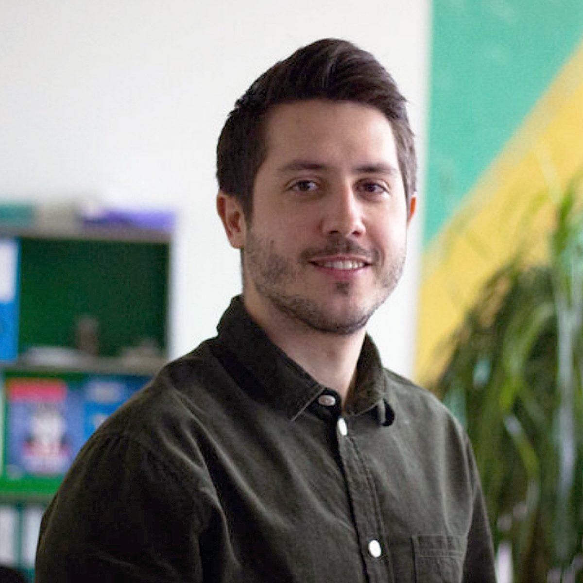 Experte Nino Müller